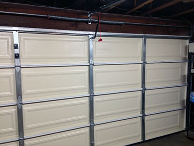 Opener Sensors Maintenance Garage Door Repair Danville Ca