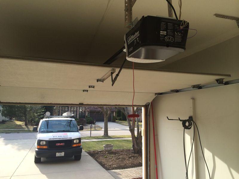 Genie Opener Service Garage Door Repair Danville Ca